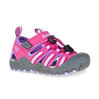 Kamik Crab Toddler Girls' Sport Sandals
