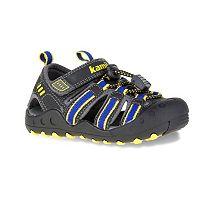 Kamik Crab Toddler Boys' Sport Sandals