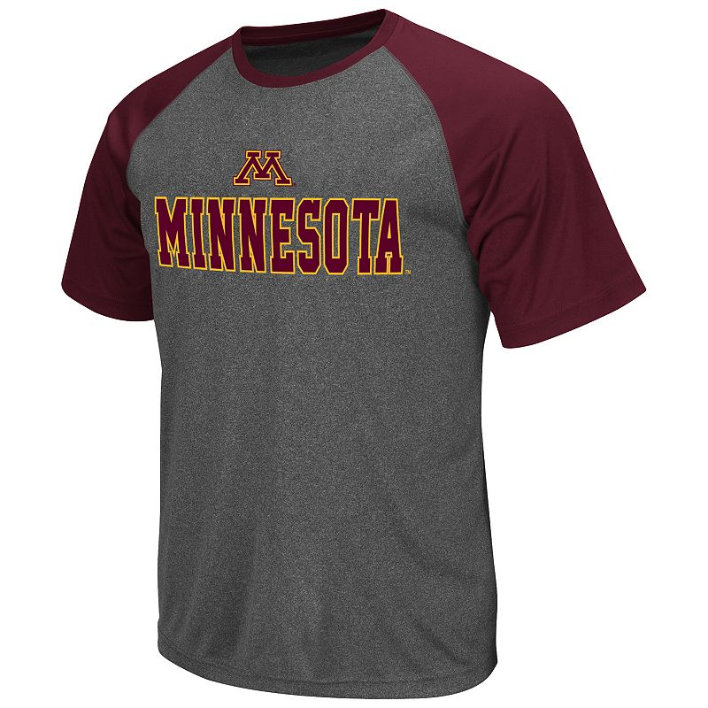 Men's Campus Heritage Minnesota Golden Gophers Rider Tee