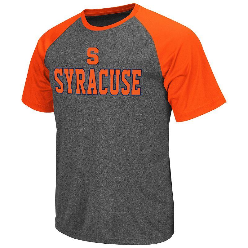 Men's Campus Heritage Syracuse Orange Rider Tee