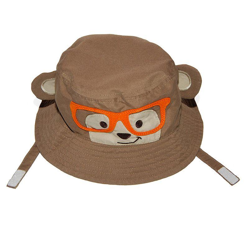 Toddler Boy Jumping Beans® Bucket Sun Hat