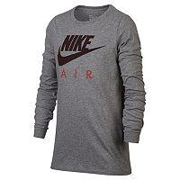 Boys 8-20 Nike Air Tee