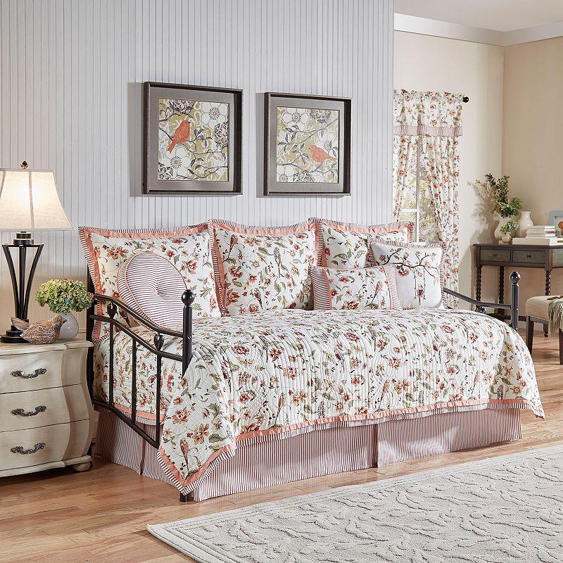 Bedroom Decor Bird Bedding   Kohl's