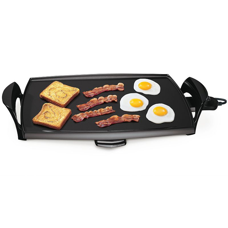 Presto 22-in. Jumbo Griddle
