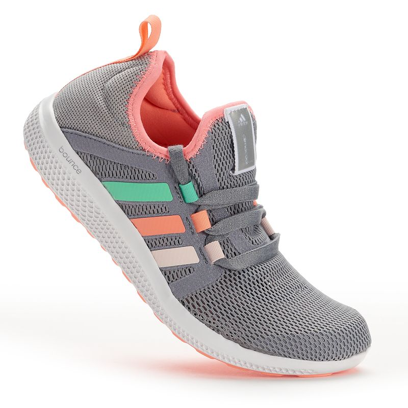 adidas Fresh Bounce Girls' Running Shoes