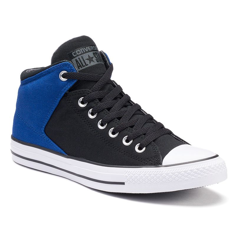 Men's Converse Chuck Taylor All-Star High Street Mid-Top Sneakers