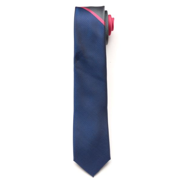 Men's Apt. 9® Panda Panel Skinny Tie