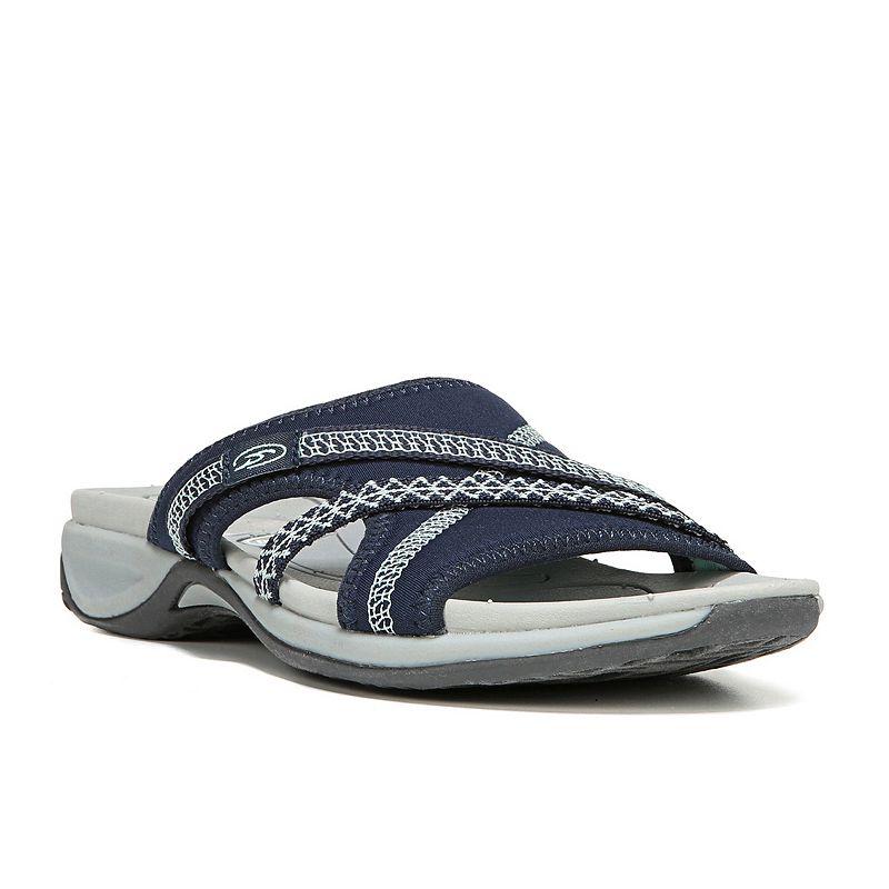 Dr. Scholl's Pacific Women's Slide Sandals