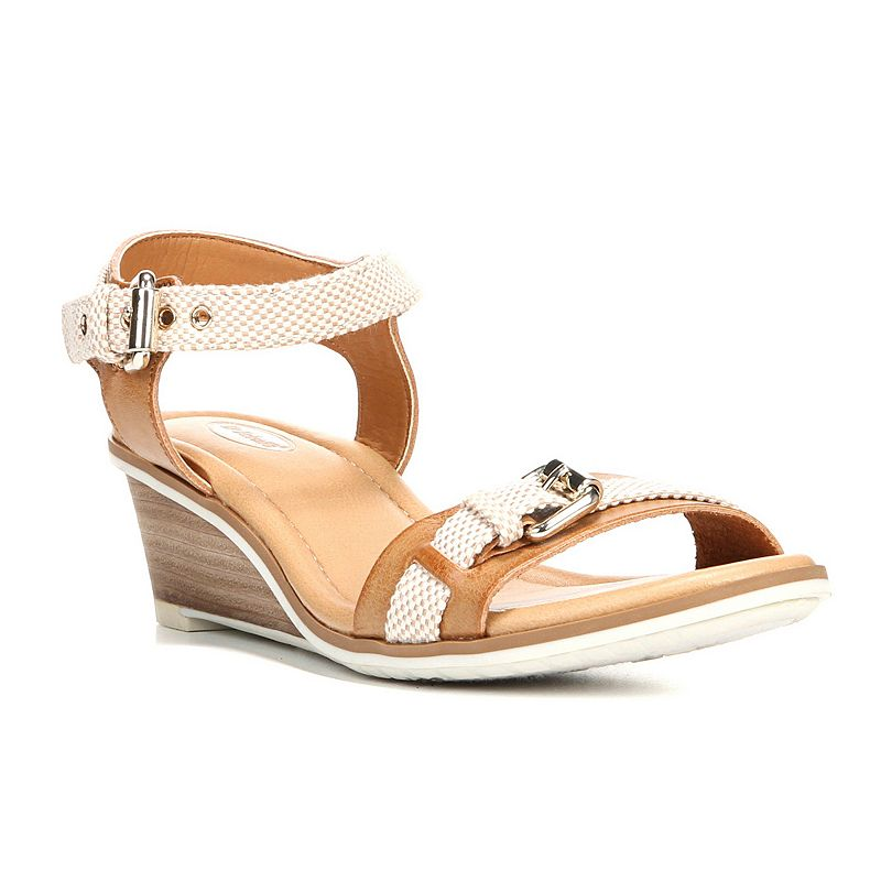 Dr. Scholl's Glendale Women's Wedge Sandals