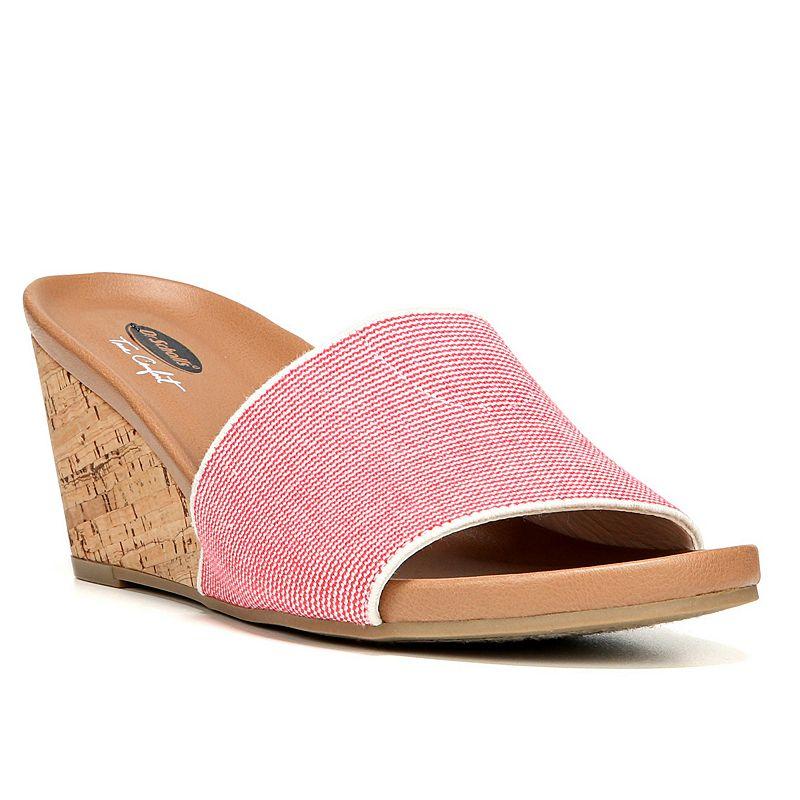 Dr. Scholl's Lonny Women's Wedge Sandals
