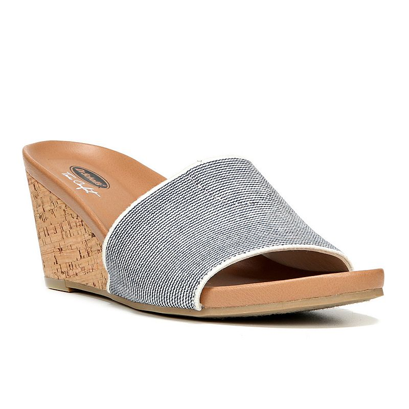 Dr. Scholl's Lonny Women's Wedge Sandals