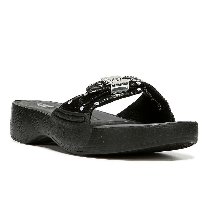 Dr. Scholl's Rock Women's Slide Sandals