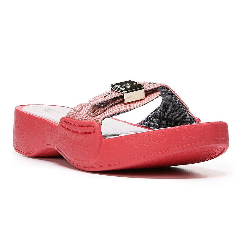 Dr. Scholl's Rock Women's Slide Sandals