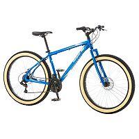 Men's Mongoose Rader 27.5-in. All-Terrain Bike