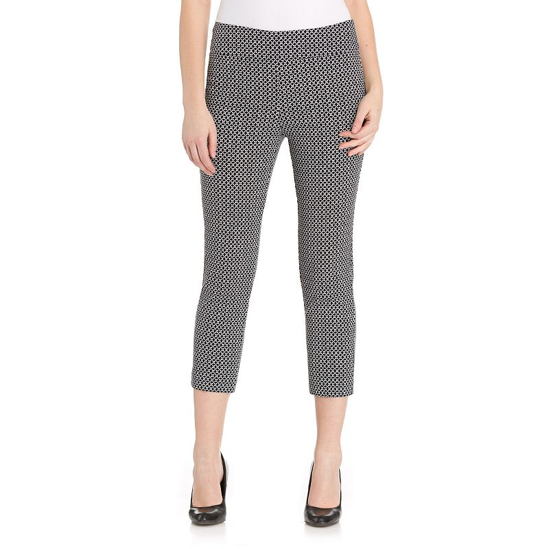 Women's Haggar® Pull-On Capris
