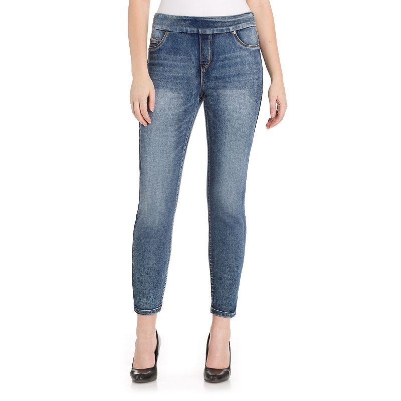 Women's Haggar® Pull-On Jean Leggings
