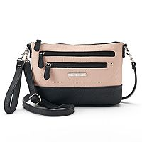 Stone & Co. Leather Crossbody Bag