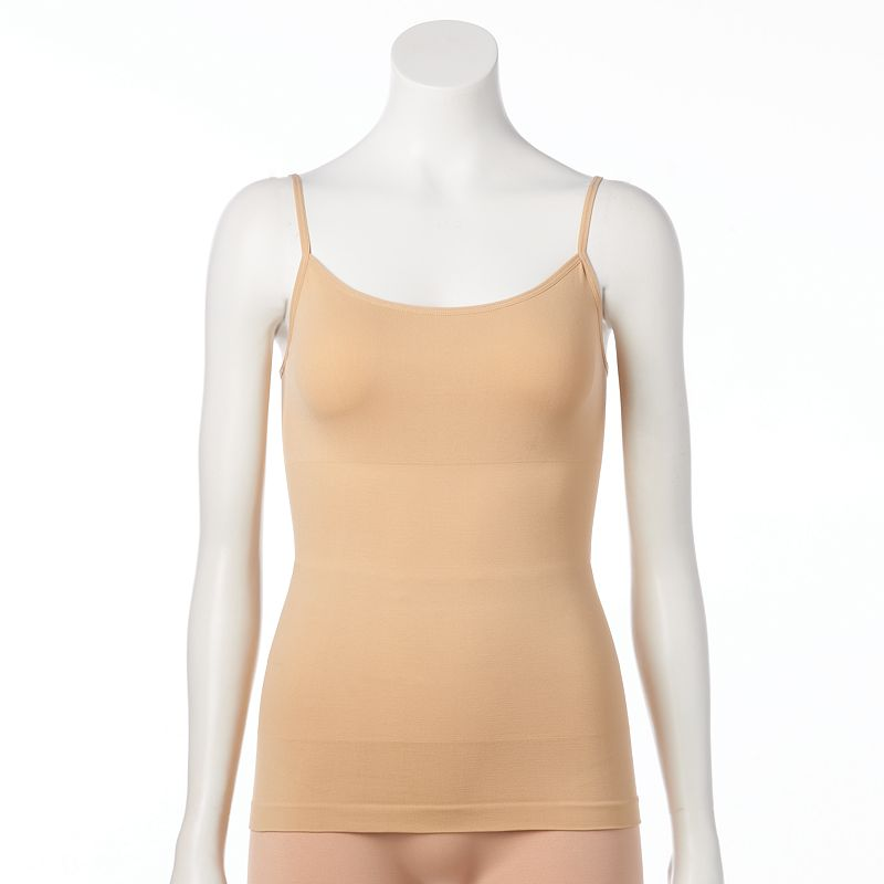 Women's Jockey Slimmers Long Shaping Cami 4198