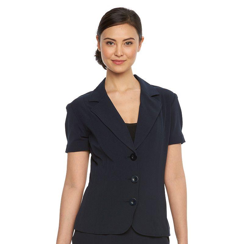 Women's Briggs Bi-Stretch Jacket