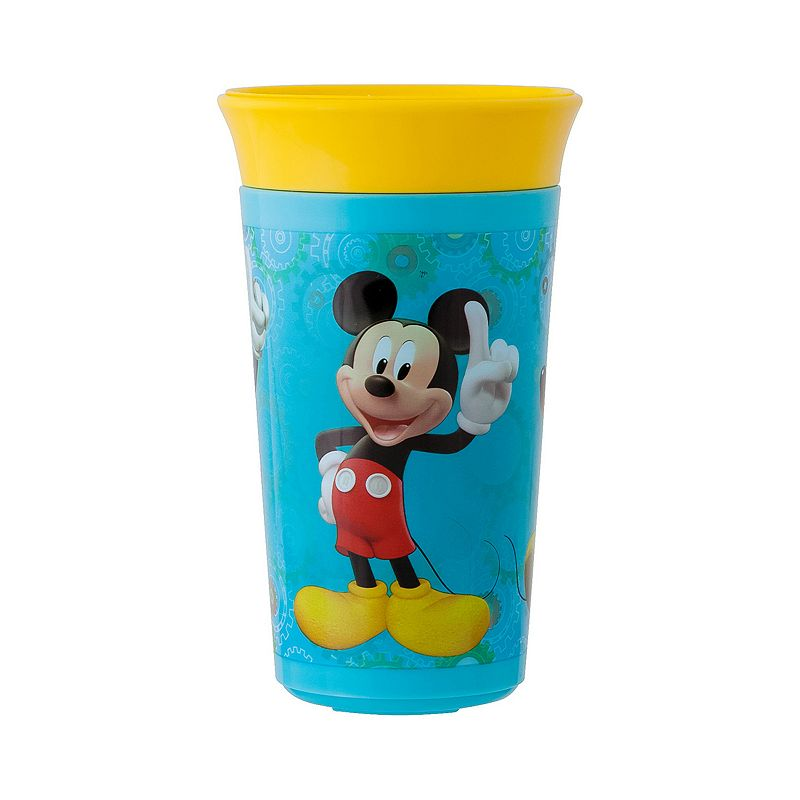 Disney's Mickey Mouse Simply Spoutless Cup