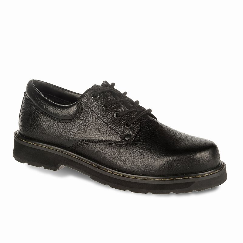 Dr. Scholl's Harrington Men's Leather Work Shoes