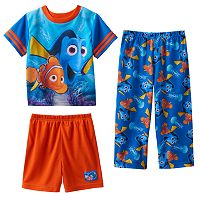Disney / Pixar Finding Dory Toddler Boy 3-pc. Pajama Set