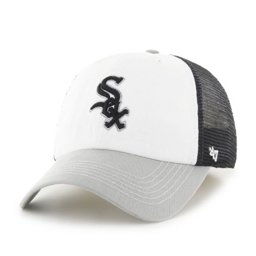 Adult '47 Brand Chicago White Sox McKinley Closer Cap