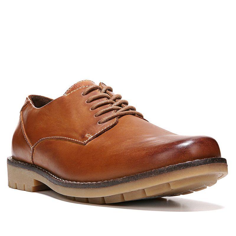 Dr. Scholl's Sage Men's Leather Oxford Shoes