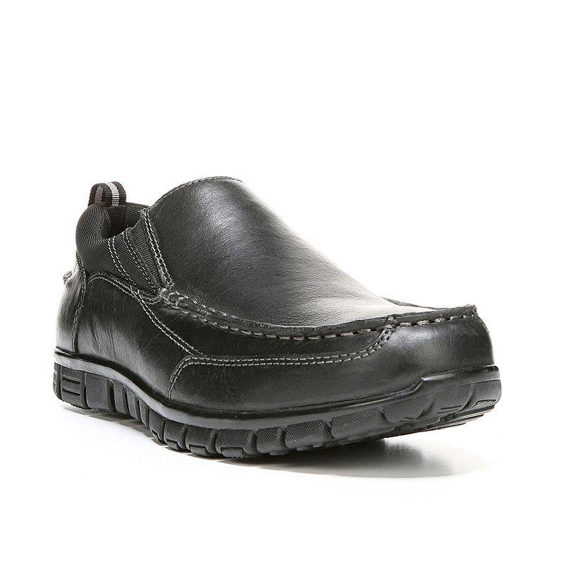 Dr. Scholl's Slide Men's Leather Shoes