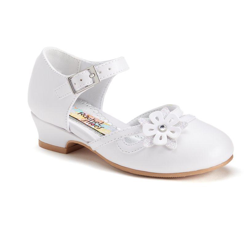 Rachel Shoes Lil Jenni Girls' Dress Shoes