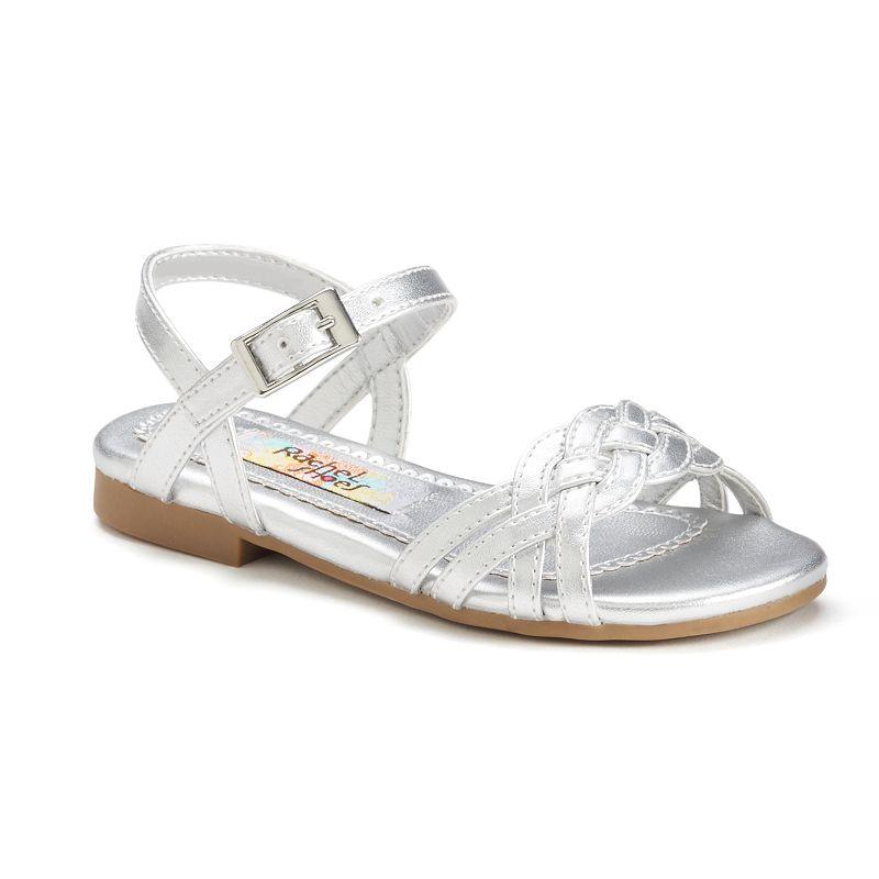 Rachel Shoes Lil Angelina Girls' Dress Sandals