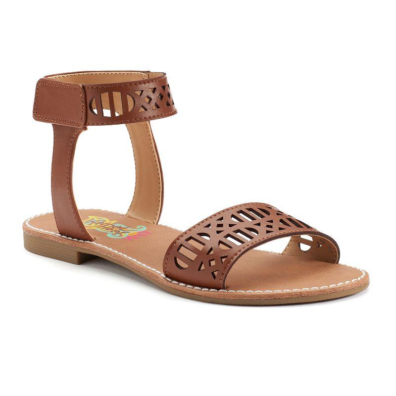 Rachel Shoes Simone Girls' Gladiator Sandals