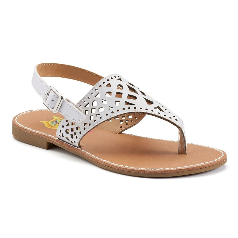 Rachel Shoes Oakley Girls' Sandals