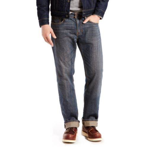 Big & Tall Levi's 559 Relaxed Straight Fit Jeans