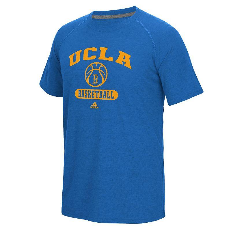 Men's adidas UCLA Bruins Ultimate Basketball Tee