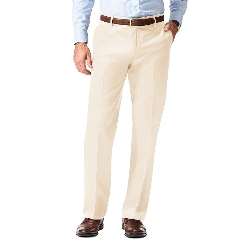 Men's Dockers® Stretch Signature Khaki D2 Straight-Fit Pants