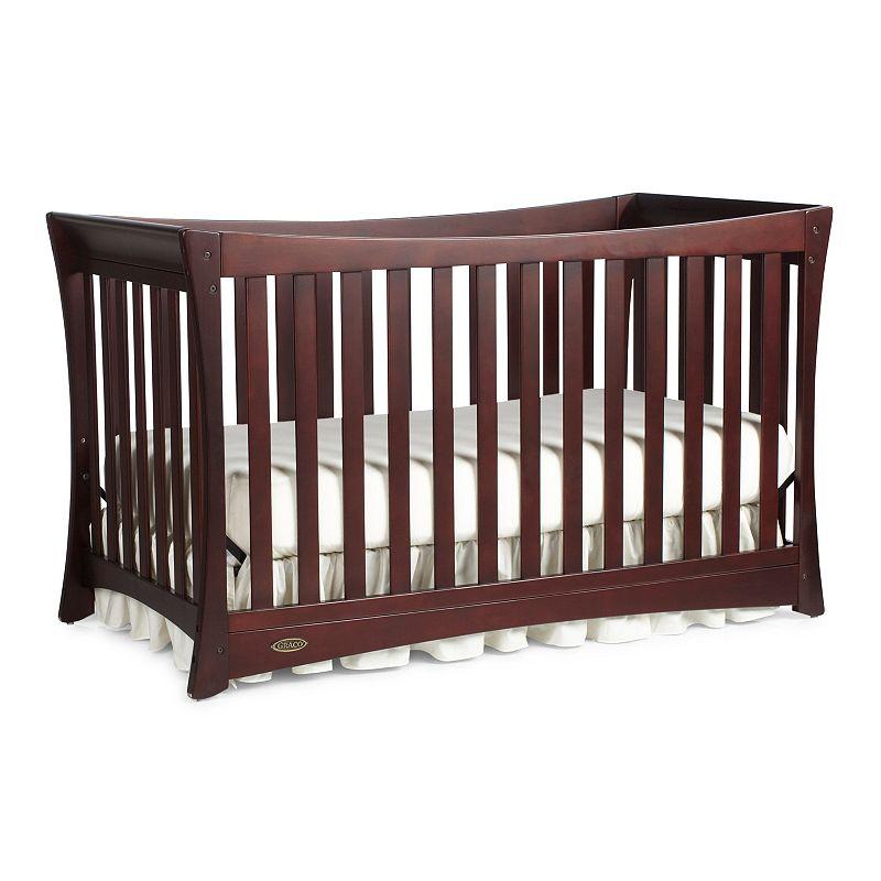 Graco Tatum 4-in-1 Convertible Crib