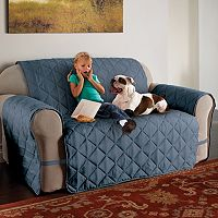 Innovative Textile Solutions Microfiber Ultimate XL Sofa Protector