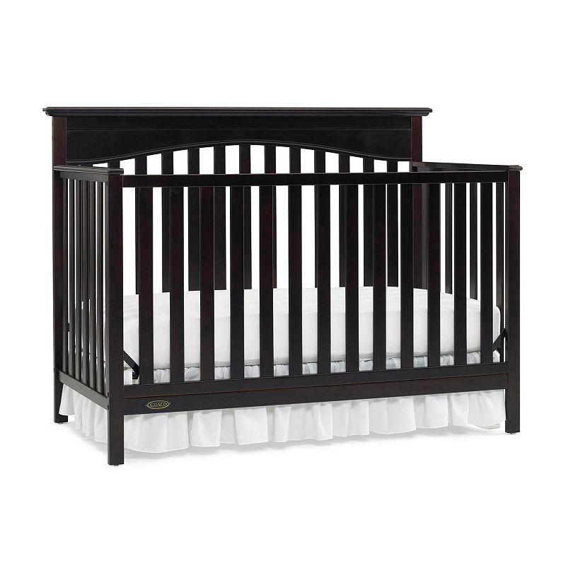 Graco Hayden 4-in-1 Convertible Crib