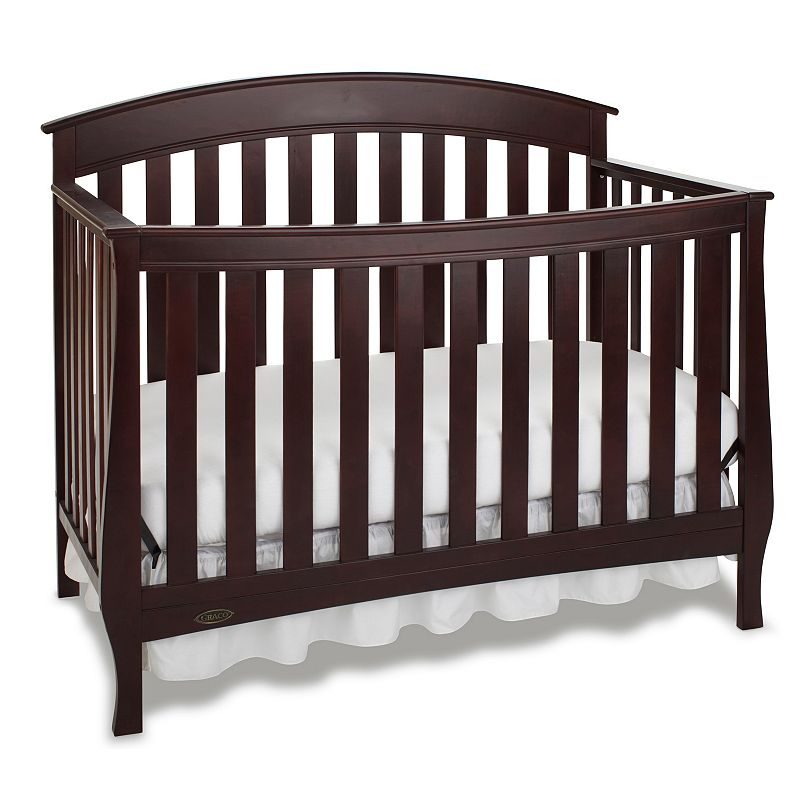 Graco Suri 4-in-1 Convertible Crib