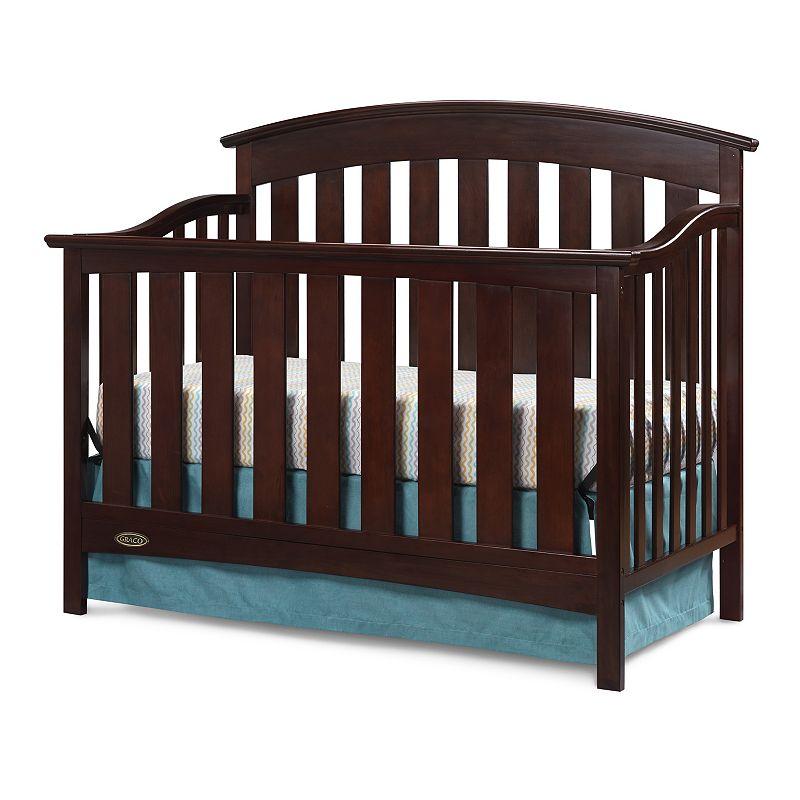 Graco Arlington 4-in-1 Convertible Crib