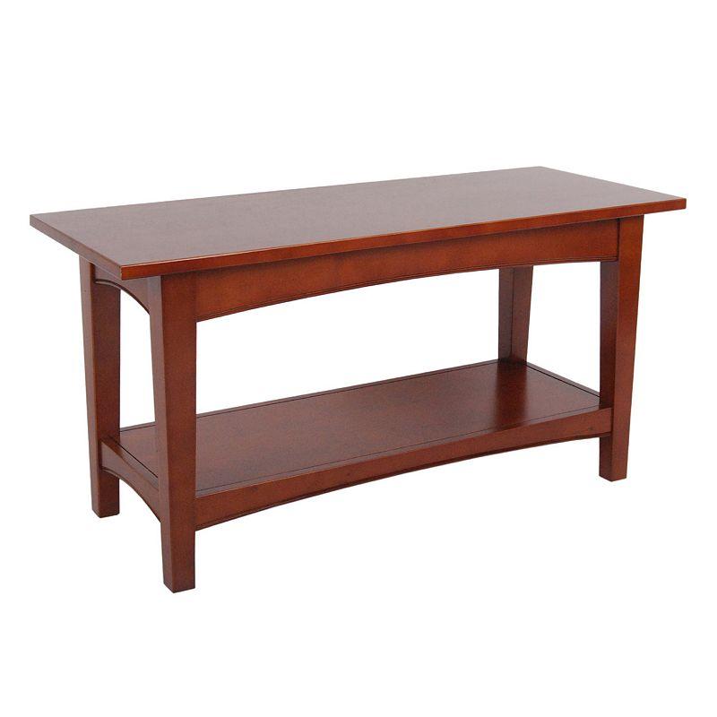 Coffee Table Sturdy Furniture Kohl 39 S