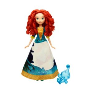 Disney Princess Merida's Magic Story Skirt