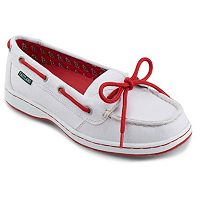 Women's Eastland St. Louis Cardinals Sunset Boat Shoes