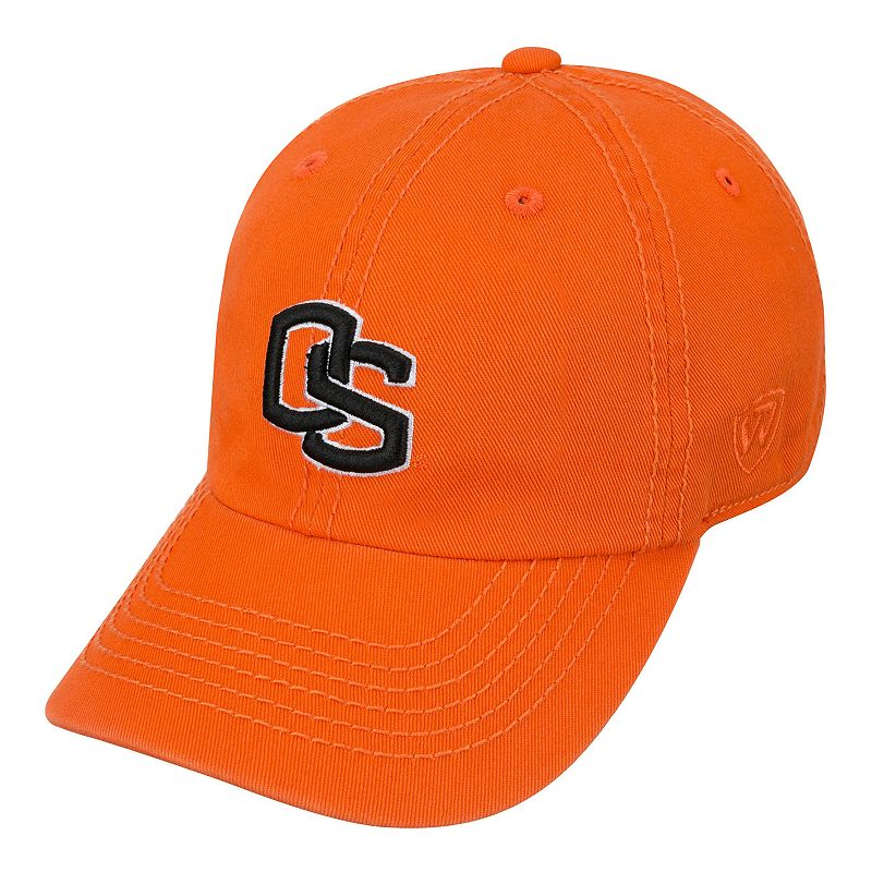 Youth Top Of The World Oregon State Beavers Crew Baseball Cap