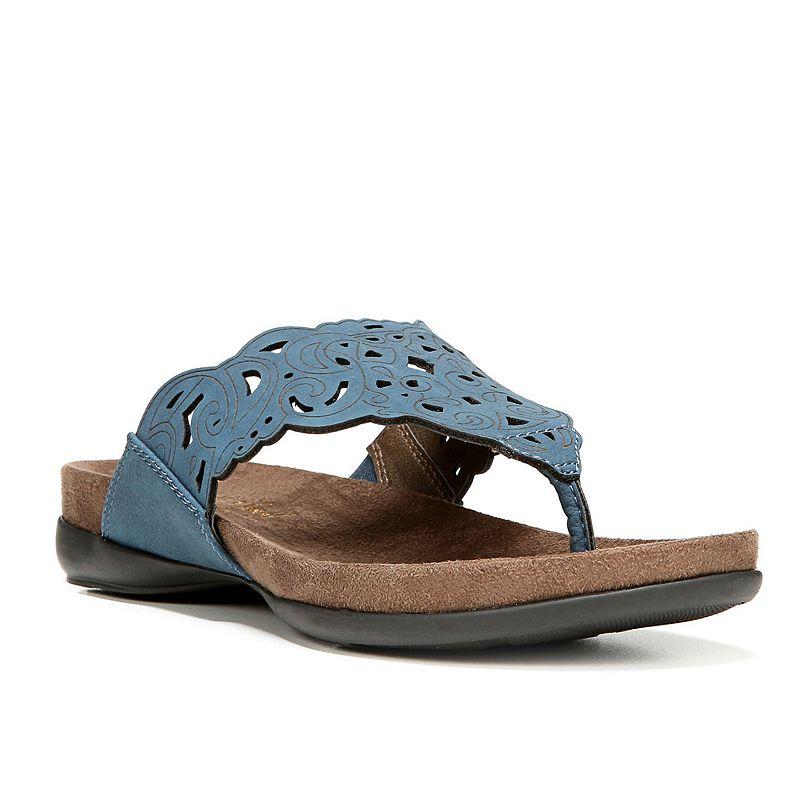 NaturalSoul by naturalizer Allerton Women's Thong Sandals
