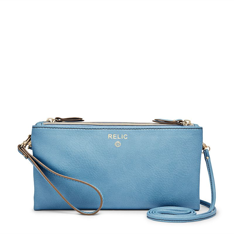 Relic Emma Convertible Wristlet Crossbody Bag