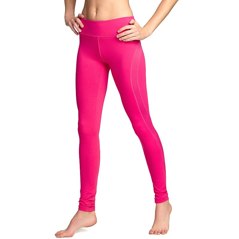 Women's Colosseum Fisher Yoga Leggings