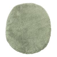 Simply Vera Vera Wang Simply Cotton Lid Cover
