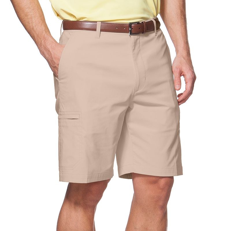 Big & Tall Chaps Golf Cargo Shorts